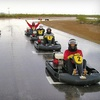 Up to 73% Off High-Speed Go-Kart Racing