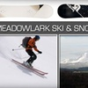 Meadowlark Ski and Snowboard - Sandy: $15 for $30 Worth of Equipment Rentals at Meadowlark Ski and Snowboard