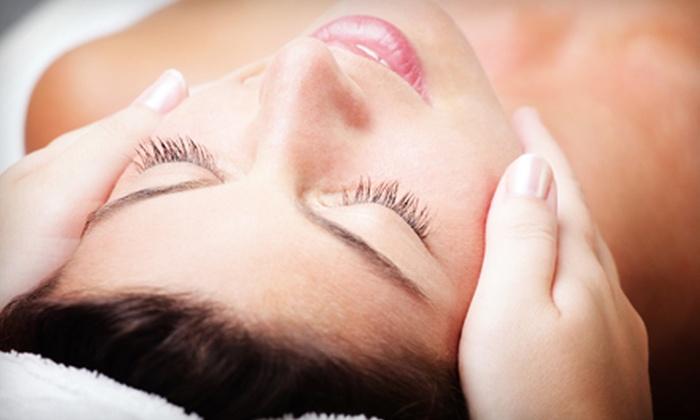 Episage Wellness Center - Paradise: 50-Minute Therapeutic Massage or 50-Minute Couple's Therapeutic Massage at Episage Wellness Center (Up to 52% Off)
