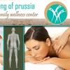 Half Off Two Deep-Tissue Massages
