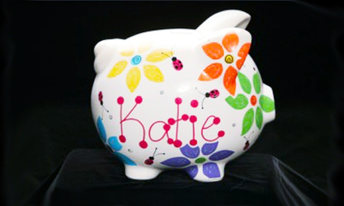 Details Personalized Gifts - Sioux Falls: $10 for $20 Worth of Custom Gifts at Details Personalized Gifts