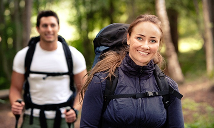 Shop3cs: Outdoor and Camping Equipment from Shop3cs (Up to 55% Off). Two Options Available.