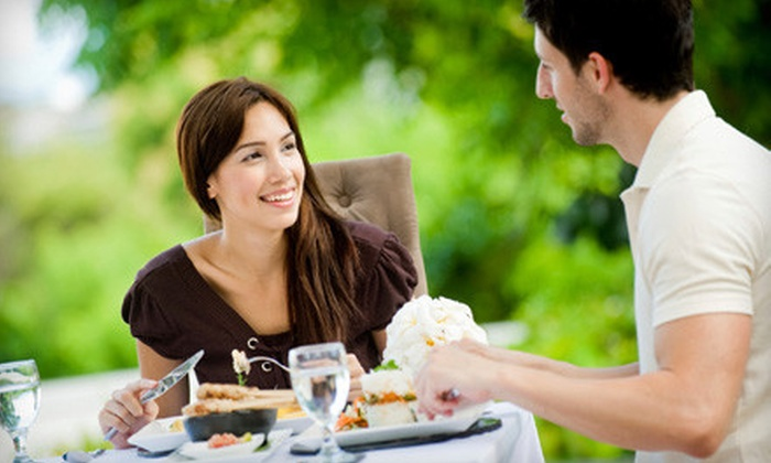 Cooking For You - Spring: $99 for a Four-Course Dinner for Two Prepared in Your Home from Cooking For You ($350 Value)