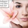 62% Off Organic Facial