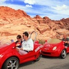Half Off Red Rock Canyon Scooter Tour for Two