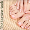 51% Off Deluxe Hand and Foot Therapy