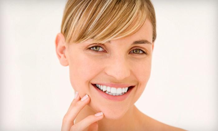 Dibling Dental - Manalapan: Dental Package, Zoom! Whitening, or Zoom! Whitening and Dental Package at Dibling Dental in Manalapan (Up to 82% Off)