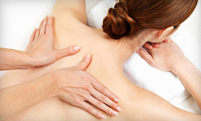 Optimum Health - Multiple Locations: One or Two Massages with Wellness Consultation at Optimum Health (Up to 83% Off)