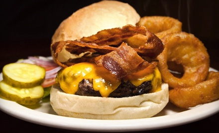 $40 Groupon to Rolf's Restaurant and Pub - Rolf's Restaurant and Pub in Warren
