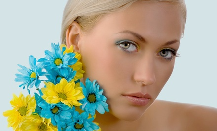 $29 for Three Massages, Luminous Facials, and Hydro-Derma Fusion Treatments ($351 Value)