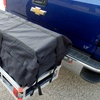 Cargo Bag for Hitch Carriers