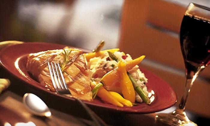 Olive's Bistro & Lounge - Cahuenga Pass: $15 Worth of Bistro Cuisine
