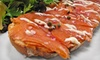 Sips Bistro & Bar - Phoenixville: $25 for $50 Worth of French Cuisine at SIPS Bistro & Bar. Two Options Available.