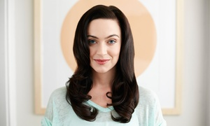 Minnie at Hair By Kasia: Cut, Shampoo, Blow-Dry, and Style with Options for Color or Highlights from Minnie at Hair By Kasia (Up to 68% Off)
