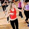 68% Off Fusion Dance Classes