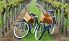 Up to 51% Off a Wine-Country Bike Tour