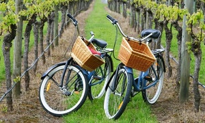East End Bike Tours: À La Carte or Signature Bike Tour for One, Two, or Four from East End Bike Tours (Up to 51% Off)
