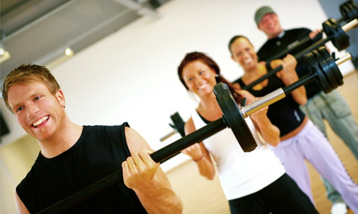 Transformate Fitness - Springfield: 6, 12, or One Month of Unlimited Fitness Classes at Transformate Fitness in Holland (Up to 60% Off)