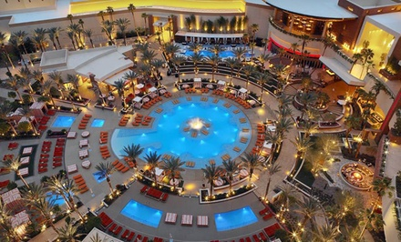 Two-Night Stay for Two in a Deluxe King Room - Red Rock Casino Resort Spa in Las Vegas