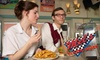 Mel's Classic Diner - Pigeon Forge: $7 for $14 Worth of American Fare and Drinks at Mel's Classic Diner in Pigeon Forge
