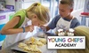 Up To 56% Off Children's Cooking Classes
