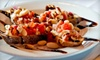 Portalli's – Up to 53% Off Italian Dinner for 2 or 4