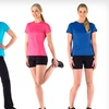 Up to 78% Off Fila Women's Athletic Wear