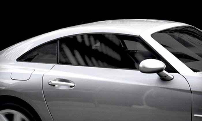 A&A Royal Auto Trim - Westport: $89 for Full Interior and Exterior Auto Detailing at A&A Royal Auto Trim ($200 Value)