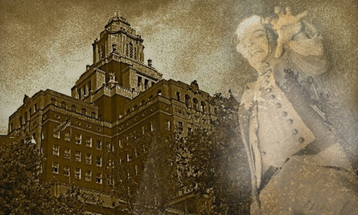 Spirits of '76 Ghost Tour - Center City East: $8 for One Ticket to the Spirits of '76 Ghost Tour of Philadelphia (Up to $17.50 Value)