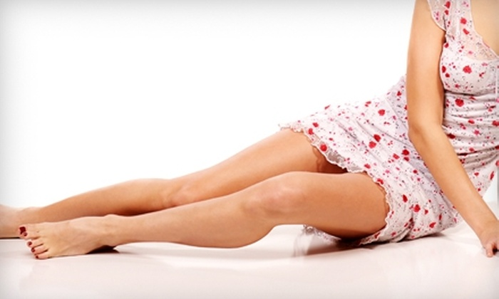 Integrated Touch and Bodywork - Dublin: $39 for a Brazilian Wax at Integrated Touch and Bodywork in Dublin ($85 Value)