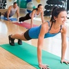 Up to 89% Off Group Classes at Drake Fitness