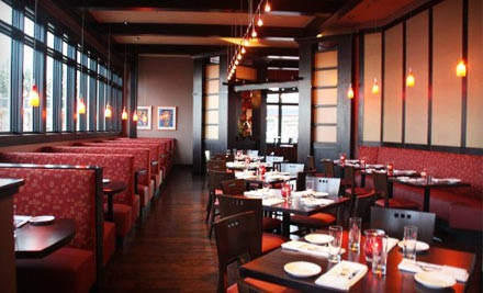 $40 Groupon to Prime Steakhouse - Prime Steakhouse in Webster