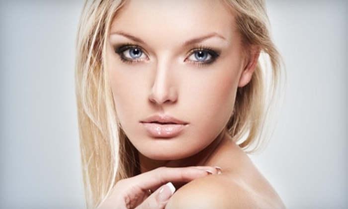 Body Boutique - Universal City: $40 for Facial, Microdermabrasion, and $20 Toward Future Visit at Body Boutique in Universal City ($100 Value)