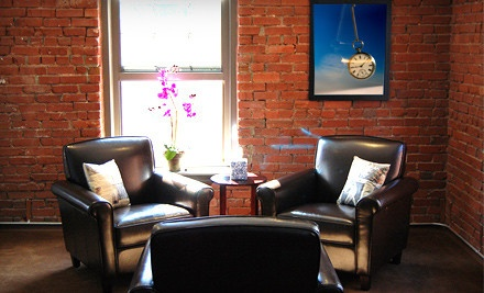1 One-Hour Hypnotherapy Session (a $100 value) - Harley Sears Hypnosis Center in Kansas City