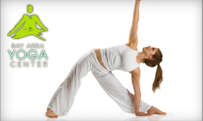 Bay Area Yoga Center - Allouez: $29 for 10 Yoga Classes at Bay Area Yoga Center (Up to $105 Value)