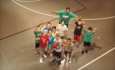 Bradstreet Sports: 1-Week Athletic Summer Camp June 27July 1 - Bradstreet Sports in Tampa