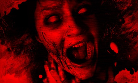 VIP All-Night Pass on Friday, September 23 from 7 p.m. to Midnight - The Fear Experience in North Olmsted