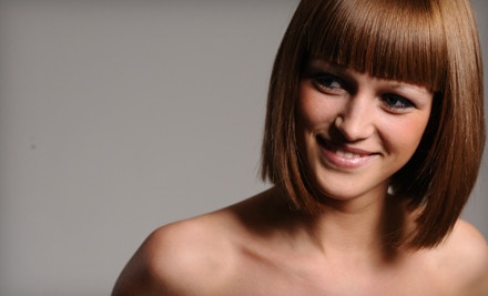 Haircut Package (a $32 value) - Colorfast Salons in Clemmons