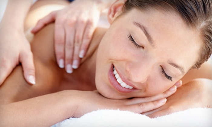 Precise Touch by Ana - Coral Way: Facial, Massage, or Facial and Massage at Precise Touch by Ana (Up to 58% Off)
