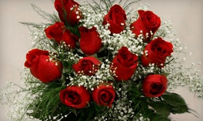 Kingston's Flower Market - Cataraqui Westbrook: $12 for $25 Worth of Roses, Flowers, and More at Kingston's Flower Market
