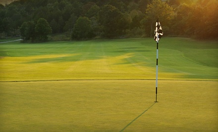 Hidden Oaks Golf Course - Hidden Oaks Golf Course in Granbury
