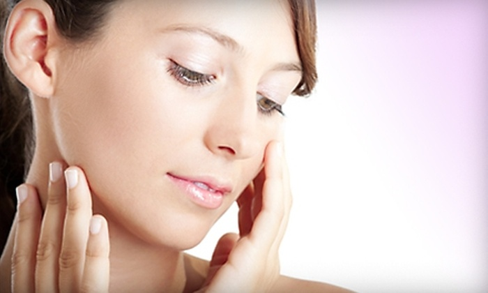 Soleil Spa at Palm Aire - Pompano Beach: $129 for Three Hypodermologie Infrared Facials at Soleil Spa at Palm Aire in Pompano Beach ($390 Value)