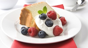 J & E Bakery and Cafe: 60% off at J & E Bakery and Cafe