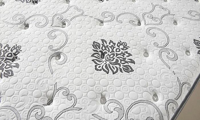 emerald mattress 3000