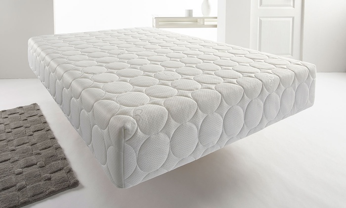 Cool-Flex Memory Foam Mattress