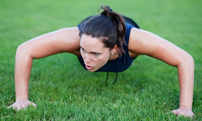 Abbotsford Personal Training - Abbotsford Personal Training: Fitness Classes from Abbotsford Personal Training (Up to 79% Off). Four Options Available.