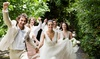 Up to 72% Off Admission to Boston Bridal Bash
