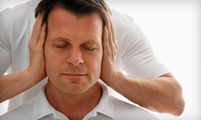 Redefining Posture - Garment District: One or Three Posture and Stress-Relief Lessons at Redefining Posture (Half Off)