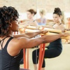 Up to 68% Off Hot Yoga, Barre, and Aerial Class at Elev8