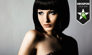 Olympo Stilistas: Sesión de peluquería con corte por 14,95 €, tinte o mechas dark golden o californianas por 19,95 € y todo por 24,95 €